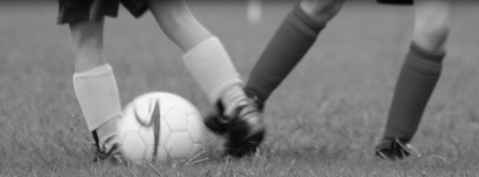 Matheus – lever för fotbollen